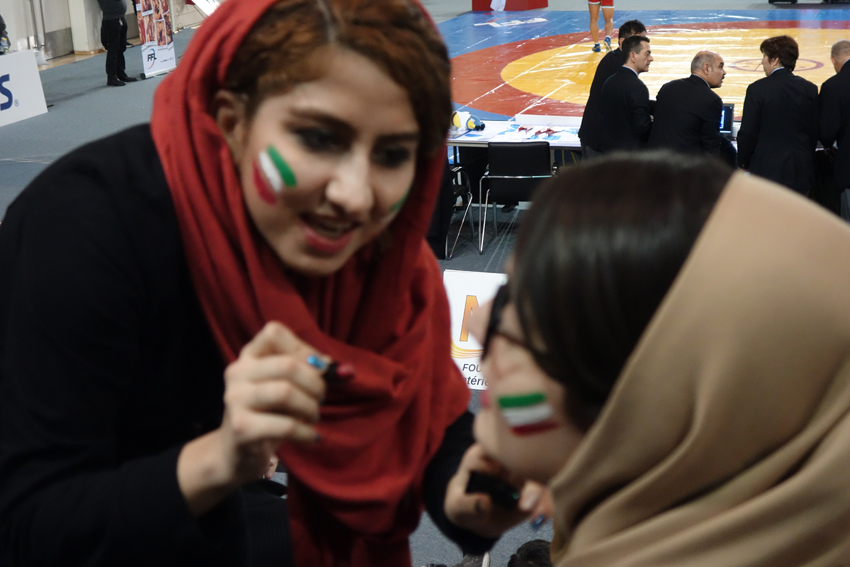 2supportrices iraniennespoursite